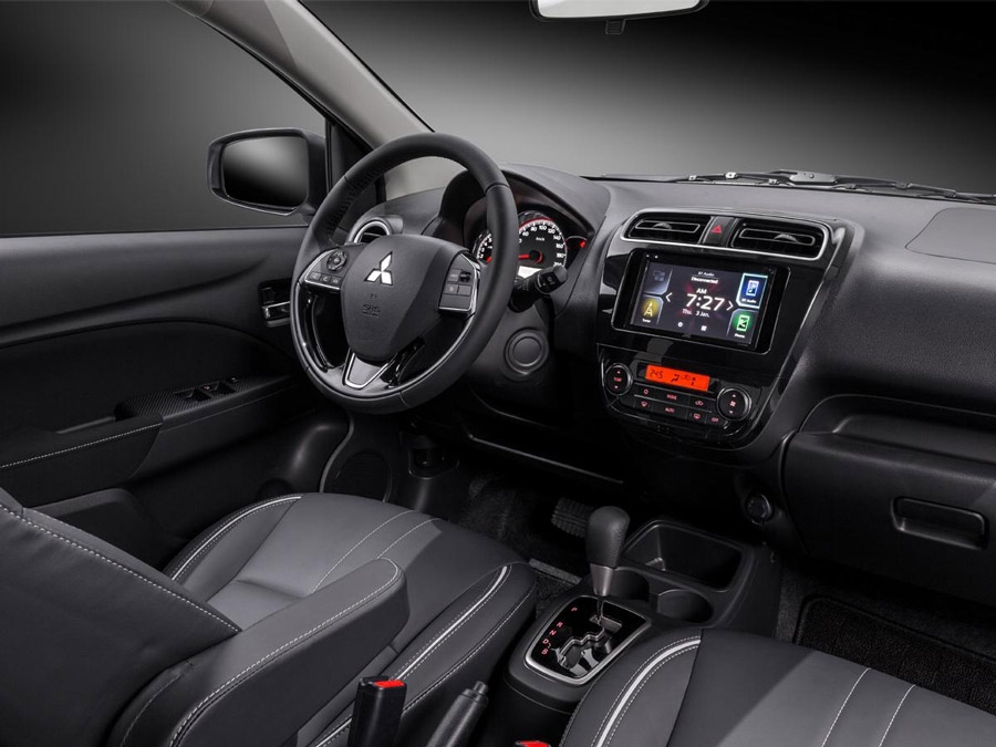 Mitsubishi Attrage đã chứng minh được chất lượng