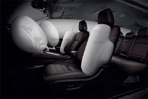 Mitsubishi Pajero Sport 2021 bản đặc biệt