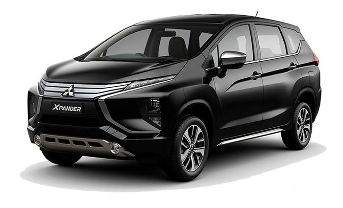 Mitsubishi Xpander 2021: Giá xe Mitsubishi Xpander và khuyến mãi tháng 10 mới nhất tại Việt Nam