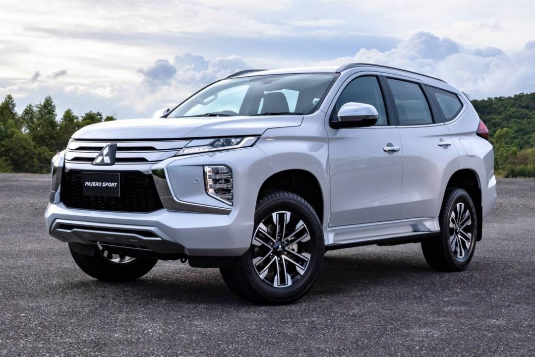 Ưu nhược điểm xe Mitsubishi Pajero Sport 2021: Thay đổi lớn, liệu đủ sức làm nên chuyện?